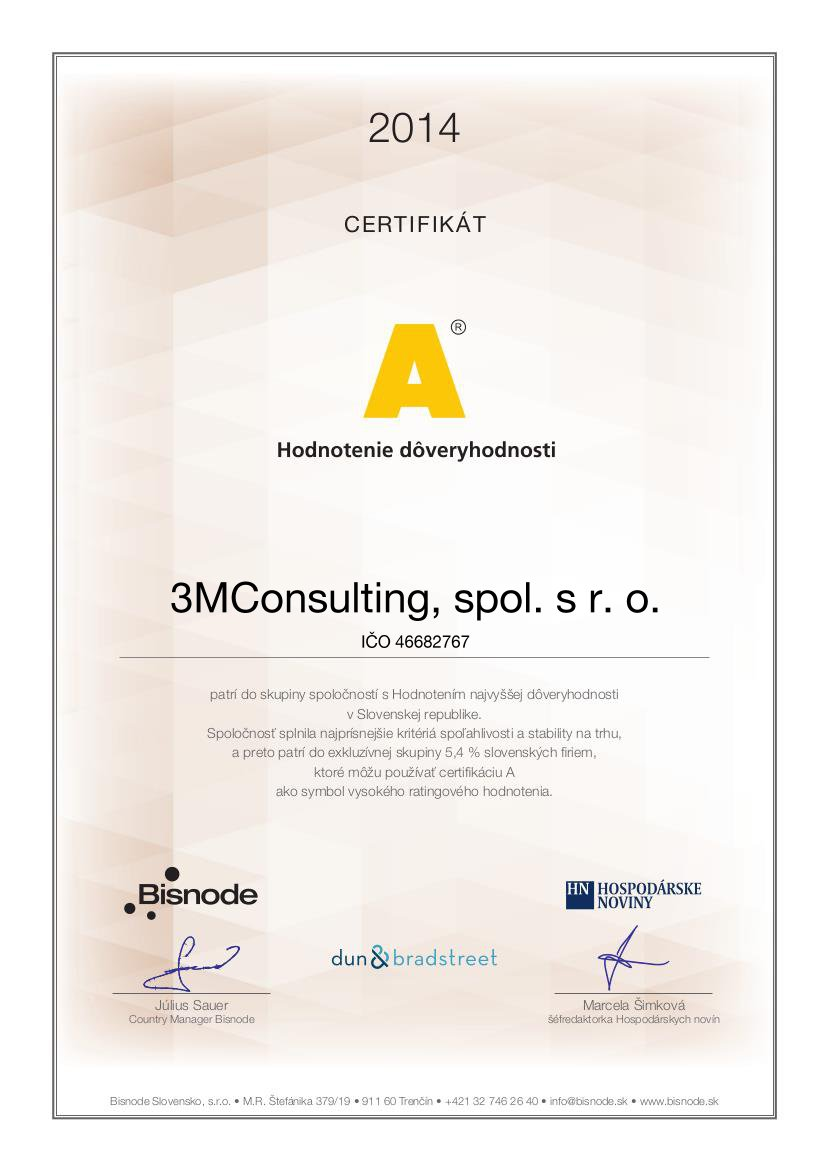 certifikat_a_sk_3mconsulting