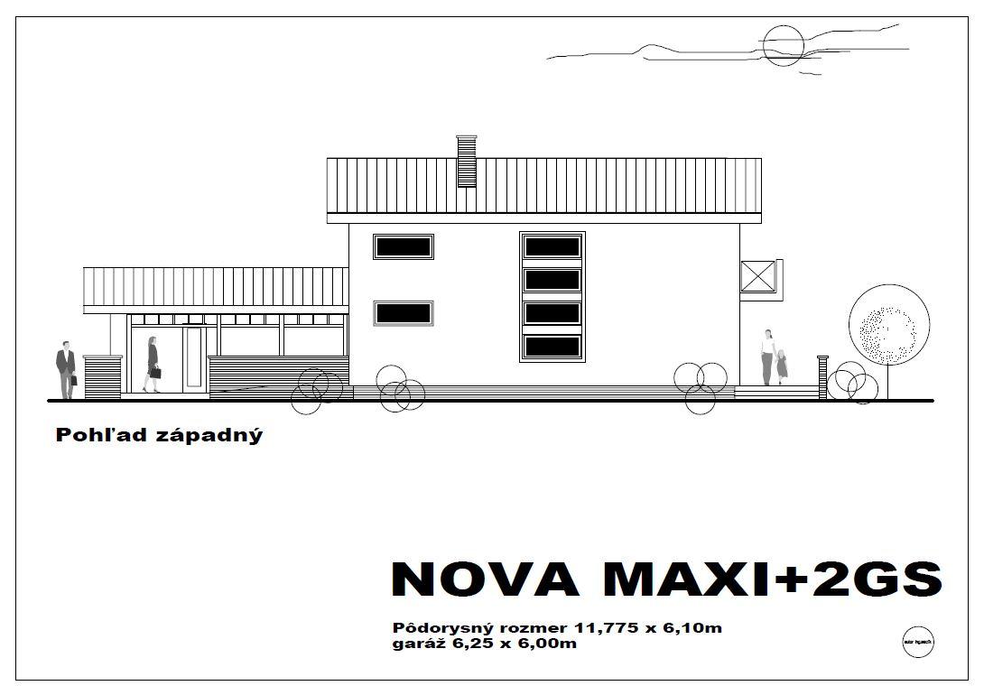 nova-maxi-2gs-pohlad-zapadny