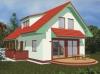 projekt malého domu XM1