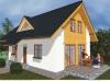 projekt malého domu xm1a