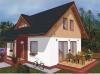 projekt malého domu xm1b
