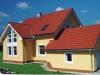 projekt veľkého rodinného domu xv4