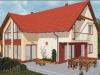 projekt veľkého rodinného domu xv7