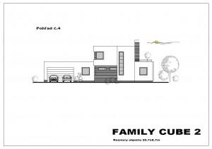 Family Cube #2
