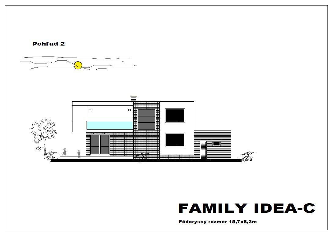 """Family Idea """"C"""""""