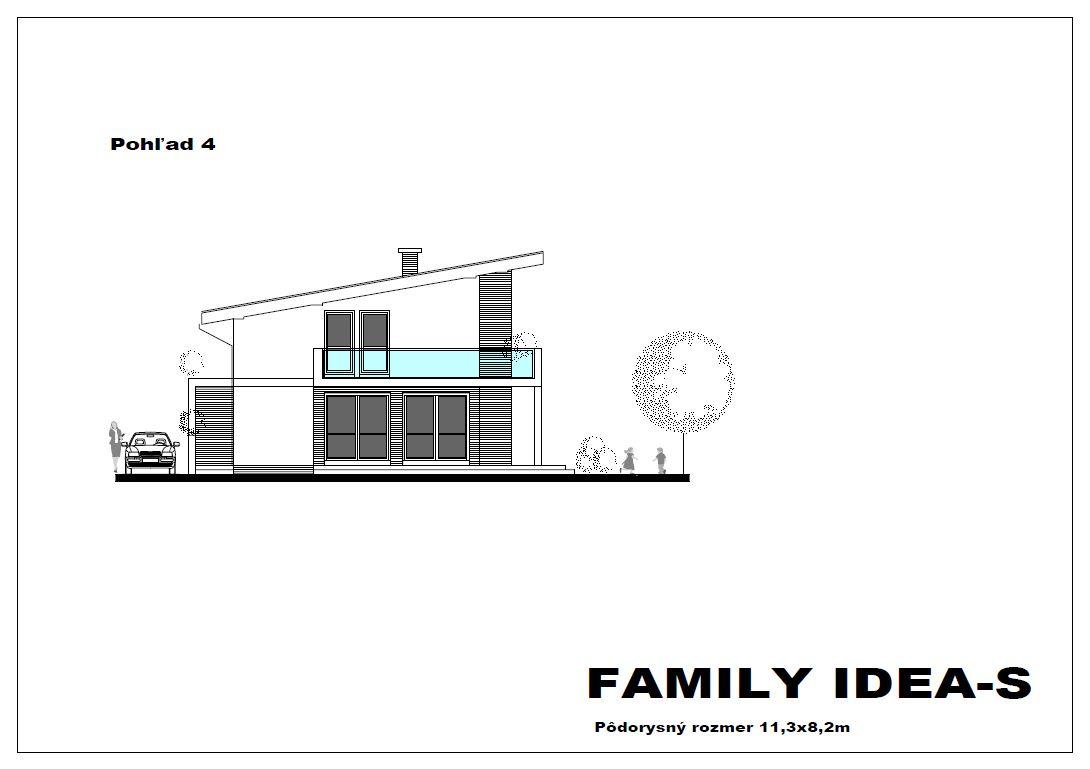 """Family Idea """"S"""""""