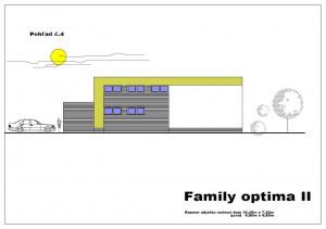 Family Optima I. a II.