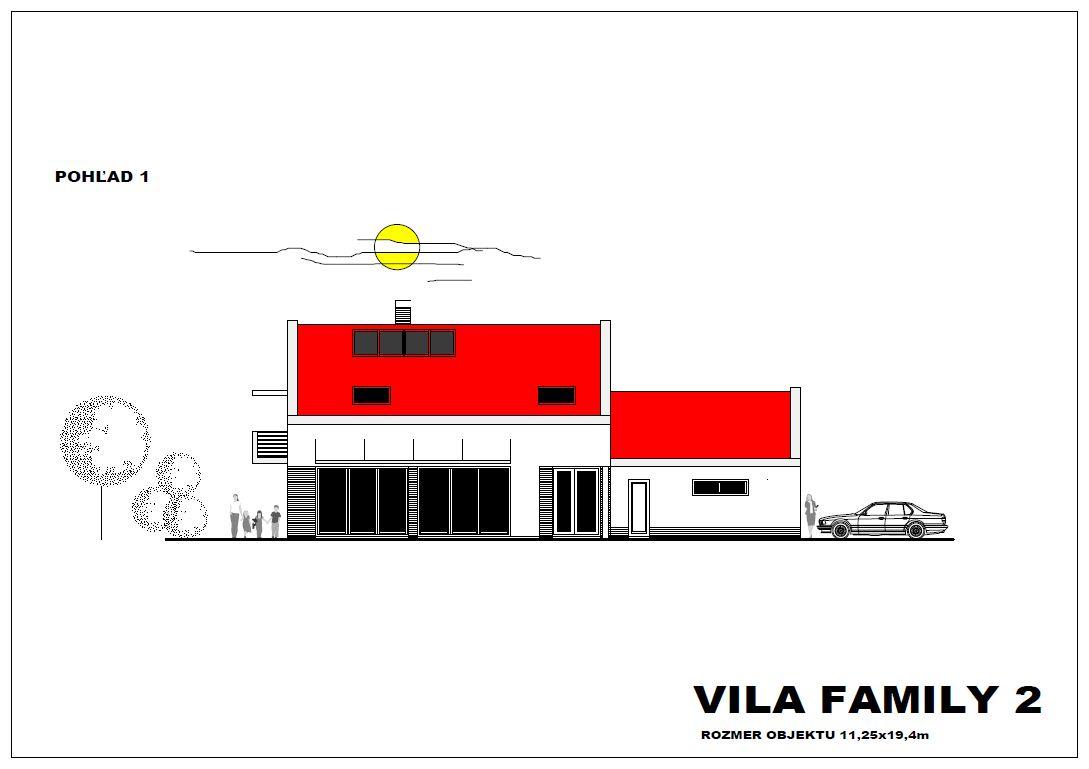 Vila Family 2