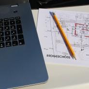 Príklad rozsiahlejšej projektovej dokumentácie